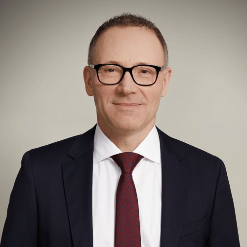Werner Lüscher