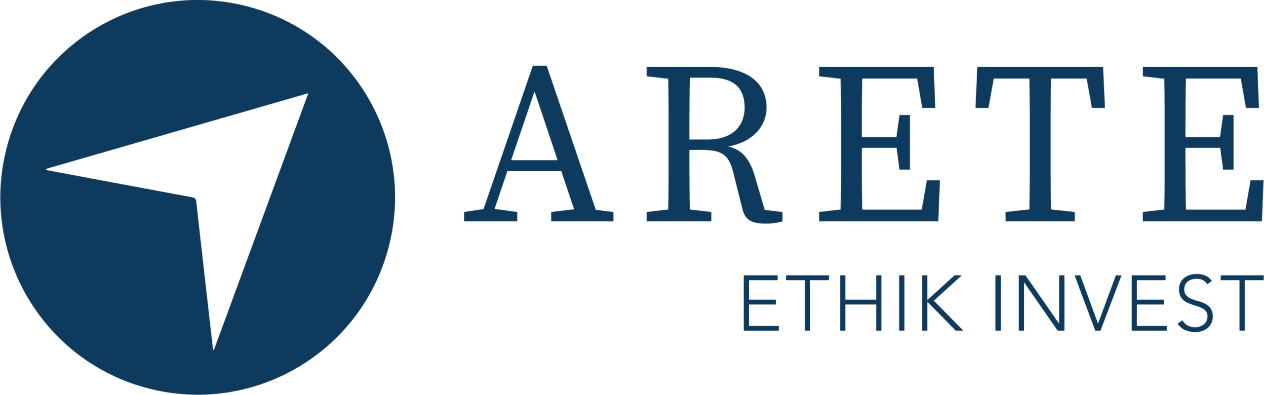 Arete Ethik Invest Logo